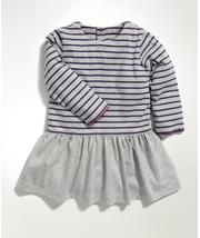 a309b4adba64 Girls Mix   Match Grey Casual Dress Børneværelsesmøbler