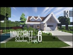 Looking For Your Next Minecraft Project Then Why Not Try And Build - Minecraft grobe hauser bauen