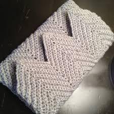 Resultado de imagem para cuppa clutch crochet