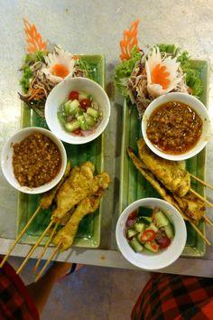 Roi Thai Cooking School - Ko Lanta, Thailand