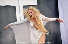 Epic Firetruck's Maria Brink & In This Moment - Archaic Images Photography ~ Concert Photography, Image Photography, Maria Brink, Modern Artists, Music Stuff, In This Moment, Rock, Live, Sexy