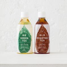 SUMI-スタイルのDROP TEA茶  MyDesy ADSインスピレーション