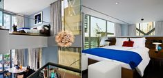 6 Columbus, A SIXTY Hotel — New York Luxury Boutique Hotels