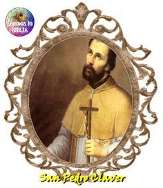 Leamos la BIBLIA: San Pedro Claver
