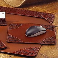75 best tooled custom leather accessories images in 2019 a well rh pinterest com