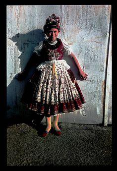 From Váralja. Folk Costume, Costumes, Art Populaire, Folk Clothing, Folk Dance, Sheer Beauty, My Heritage, Homeland, Hungary