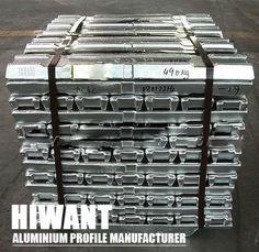 ALuminium Ingot With Competitive Price Casting Aluminum, Decorative Boxes, Exterior, Roman, Greek, Crafting, Home Decor, China, Hot