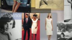 Talbots by Diana Paez. Video case study for Sapient on work they did for their client, Talbots.