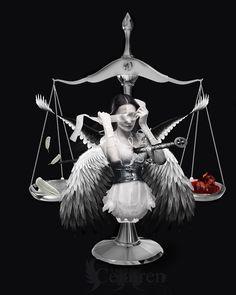 Justicia by Celairen.deviantart.com