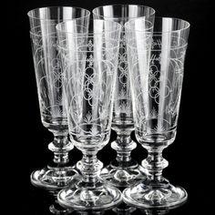 2er Set Longdrinkgläser Black Three Sixty Gläser 0,3l