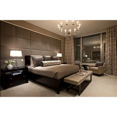 luxury bedroom tips Archives ❤ liked on Polyvore featuring bedrooms and house
