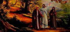 El Rincon de mi Espiritu: Servidores: La pedagogía de Jesús en las comunidad...