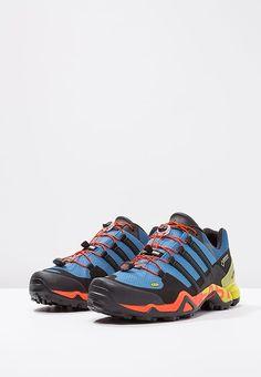 8a55fd594bd adidas Performance Hombre AD542A1YR-K13 TERREX FAST R GTX Zapatillas de  senderismo core blue core black energy