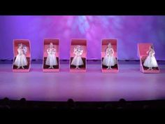 A great dance number from WCSOPA's 2013 dance recital