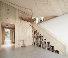 Haus Hohlen by Jochen Specht | iGNANT.de