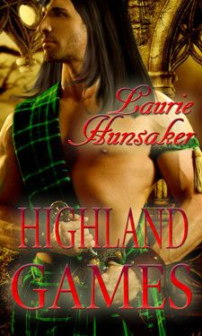 Highland Games New Cover!!