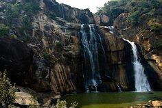 Hundru Falls, Ranchi, Jharkhand