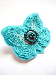 Eco Flower Collection - Brooche by Shoes by Ed' http://www.h-art.com.au/#!product/prd1/641103101/eco-flower-collection---brooche