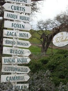 Fess Parker Winery 2010