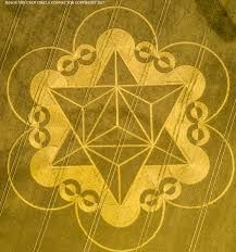 Image result for concentric circles crop circle