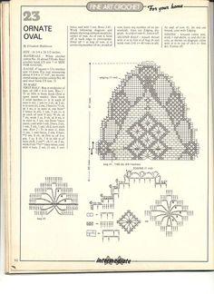 Magic Crochet n° 44 - leila tkd - Picasa Web Albums