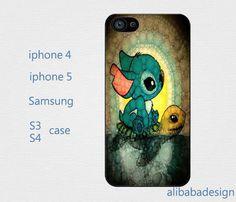 iphone 4 case iphone 4s case iphone 5 caseIphone by AlibabaDesign, $6.38