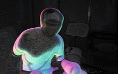 Echolocation: early tests by flight404, via Flickr