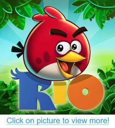 Angry Birds Rio (Ad-Free)
