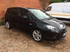 eBay: 2016 Vauxhall Zafira Tourer Sri Cdti Auto unrecorded salvage #carparts #carrepair