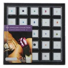 Gemstone Search | GemCollector.com