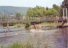 Utsroń most wiszący