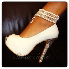 ✿ܓ Stunning Womens Shoes / absolutely   obsessed |2013 Fashion High Heels| Ahhh!!! Love these!!!!
