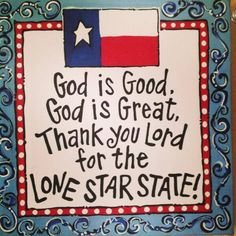 Texas - Lone Star State