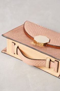 Meli Melo Shimmerscale Clutch - anthropologie.com #anthrofave