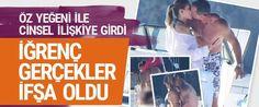 Murat Başoğlu'nun öpüşüp seviştiği kişinin yabancı bir kadın değilde öz yeğeni Burcu Başoğlu'nun olduğu ortaya çıktı. Rezaletten sonra ortalık karıştı. Gelişmeler haberdesifre.com'da