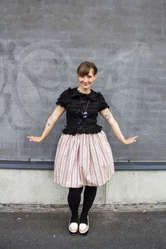 Blast from the past; sweet lolita — Sofia Aurora Design