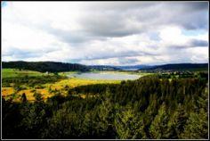 Lago de Saint Point - Malbuisson