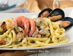 Wine Recipes, Cooking Recipes, Healthy Recipes, Naples, Pasta Alla Carbonara, Fish Pasta, Maila, No Cook Meals, Cooking Time