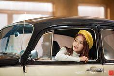 Yuna - AOA - Excuse Me