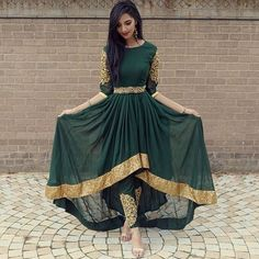 Are you looking for the best Elegant Salwar suit plus Latest Elegant Designer ladies Salwar suits then you'll like this Click VISIT link for more details #Punjabisuite #punjabisuits #indianpunjabisuit