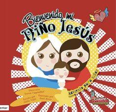 El libro está escrito para preparar a los niños para la llegada del niño Jesús, cuesta $25 dolares, pueden poner fotos, escribir propósitos, poner mensajes, dedicatorias, etc. Envios a todo el país. Pedidos a gildavalle@hotmail.com