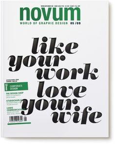 Work, Novum — Sawdust