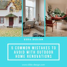 Modest outdoor home renovations come with a bill close to $10,000. Homeowners who go the extra mile to improve their yards can spend up to $50,000 or more.  That is a lot of money to invest in a project. You don't want any mistakes to happen that will cost more to repair.  Whether you plan to update the landscape or build a pool, there are ways to stay in your budget.   Click here to read more: Architecture Facts, Go The Extra Mile, Building A Pool, Lots Of Money, Mistakes, Yards, Fun Facts, Budgeting, How To Plan