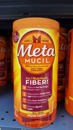 Will Metamucil help weight loss? Read this unbiased 1800 word review and decide for yourself. http://supplement-geek.com/metamucil-review/