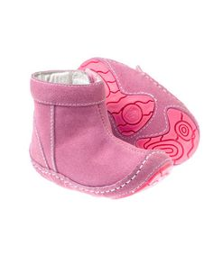 Hot Pink Bailey Boot by Rileyroos: Don't you wish you were a kid again? On sale $22.99 #Boot #Kids #Rileroos