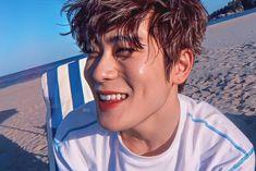 "JHS on Twitter: ""Jaehyun's smile… "" Kpop Profiles, Boyfriend Photos, Nct Doyoung, Nct Life, Nostalgia, Disney Princes, Jaehyun Nct, Jung Jaehyun, Winwin"