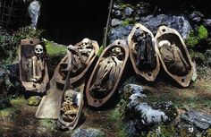 The Creepiest Places on Planet Earth