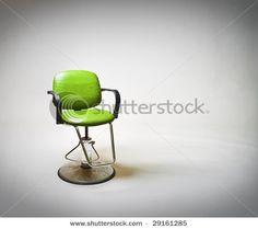vintage salon chairs - Google Search