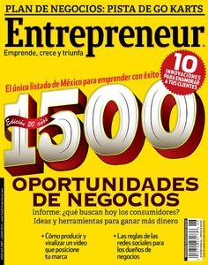 ¡Ya está disponible una de nuestras ediciones más esperadas del año! En la revista de junio podrás encontrar más de 1500 oportunidades de negocios de franquicias, distribución, multinivel, licencias y más.