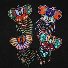 Barrettes | Native American Jewelry/Barrettes | Route 66 Gifts Online